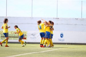 El Femarguín Spar Gran Canaria logra su primer punto del año