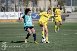 El Fermaguín cae por la mínima ante el Villarreal