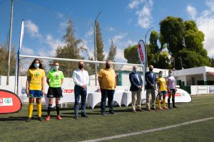 Renovamos acuerdo de patrocinio con SPAR Gran Canaria